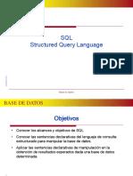 Clase 07 SQL