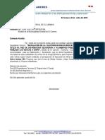 Carta Exp. Tecnico