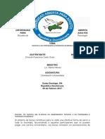 Universidad Abierta Para Adultos Maria Nieves Tema 4