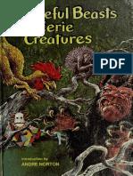 Baleful Beasts and Eerie Creatures