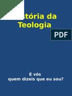 História da Teologia.ppt