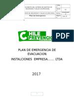Plan de Emergencia Evacuacion Oficinas y Empresas (1)