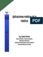 aplicaciones medicas de la robotica.pdf