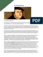 Angeleri, 1517 2017 500 Anni Della Riforma
