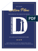 St Clair County Democrats Action Plan