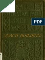 (1881) A Practical Treatise on Coach-Building Historical & Descriptive