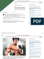 ¿Por Qué No Se Usan Las Artes Marciales Chinas en MMA_ Quora
