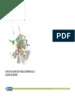 Plan Calidad Paisaje Urbano Madrid