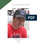 El Divino Niño Dios ( Eterno Padre Lucifer ) _ Daniel Felipe Garcia_ 666
