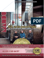 Revista MANDUA N 408 - Abril 2017 - Paraguay - PortalGuarani
