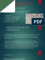 Caracteristicas Quimicas, Cloruros y Sulfatos