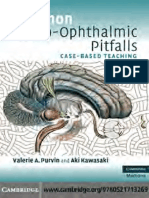 Common Neuro- Ophthalmic Pitfalls-email