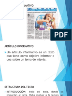 5 Articulo Informativo