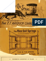 (1889) The Celebrated Rice Coil Spring