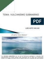 VULCANISMO SUBMARINO22
