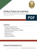 S1_2. Estructuras de Control