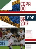 Copa Brasil 2017 Web
