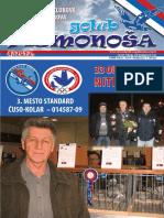 Pismonosa 4 - 2012