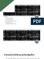 Amplificadores Diferenciales Jfet y Mosfet