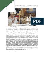 Estudo Catecismo 40 Tema 758780 Em PDF