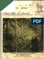 Londres e Paris No Século XIX - O Espetáculo Da Pobreza. Maria Stella M. Bresciani