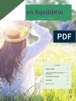 Vida en Equilibrio Vol1 Num1.pdf