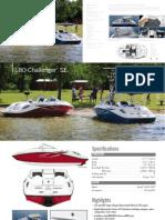 180 Challenger Se 2010