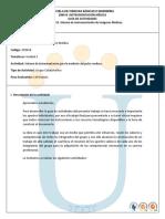 Momento 5. Sistema de Instrumentacion de Imagenes Medicas