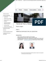 Universidad Autónoma Metropolitana Unidad Xochimilco - Trámite de Título y Cédula
