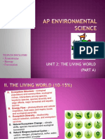 apes review two livingworld parta handout