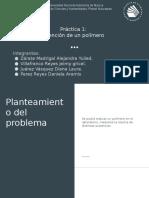 Obtención de un polímero