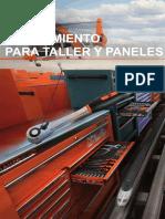 BAHCO Catalogo Argentina Por Categoria 05 Taller