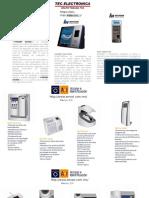 Proveedores de Biometricos