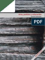 Arte Poética y Educación