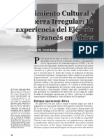 Aprender Lo Antes Posible Acerca de Africa, Military Review