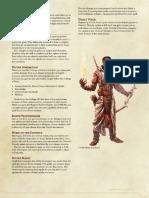 Handbook of Craftiness