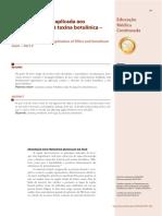 v2 Anatomia Da Face Aplicada Aos Preenchedores e a Toxina Botulinica – Parte II