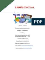 LAWEB 2.0 EN LA EDUCACION.