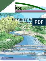 Parques Lineares Na Cidade de São Paulo