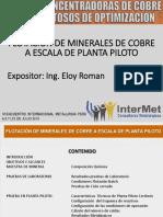 Presentacion IV Eimp_certimin_ing Eloy Roman_jun15