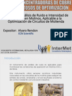 33. ALVARO RENDON - InterMET