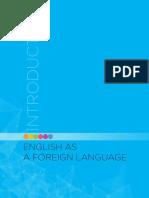 Nuevo Curriculo Ingles 2017