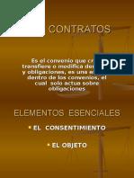 Los diferentes tipos de contratos.ppt