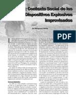 Contexto Social de Los DEI, Military Review