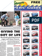 West Shore Shoppers' Guide, July 18, 2010