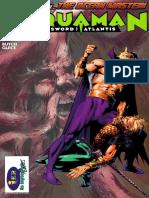 Aquaman - Sword of Atlantis 44