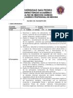 SILABUS MORFOFUNCIONAL I  2015 II PLAN 06.docx