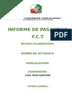 FORMATO PASANTIAS 2017-2018