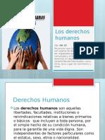 5 BASICO - Los Derechos Humanos