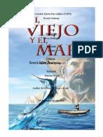 Análisis de La Novela El Viejo y El Mar